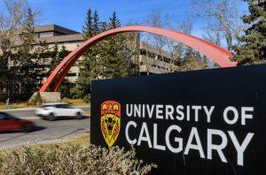 Calagary university