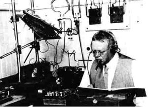 wireless radio transmission