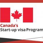 Canadian Start-Up Visa program