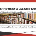 Academic and Scientific Journals