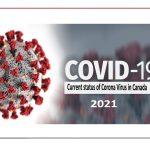 COVID-19 in Canada