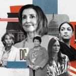 women of america