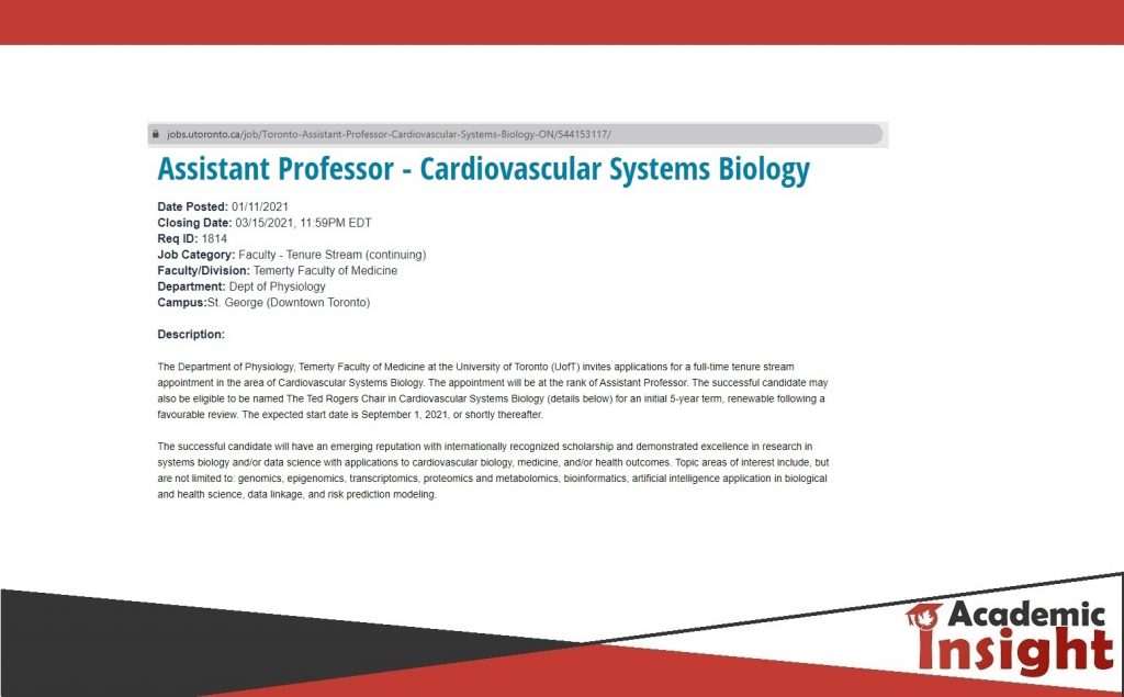 Cardiovascular Systems Biology